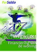 Omslag Wegwijzer voor financiering van wooninitiatieven
