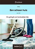 Omslag Brochure Een schoon huis