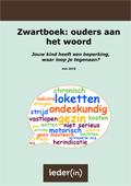 Omslag Zwartboek: ouders aan het woord