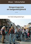 Omslag Informatieblad Omgevingsvisie en toegankelijkheid