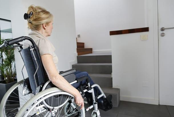 Oproep aan Tweede Kamer: heb aandacht voor woningnood onder mensen met een beperking