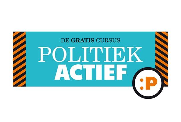 Logo Politiek Actief