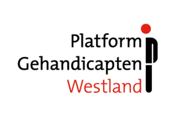 Logo Platform Gehandicapten Westland
