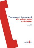 Omslag Rapport Thermometer Beschut werk