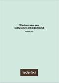 Onderzoek Werken aan een inclusieve arbeidsmarkt