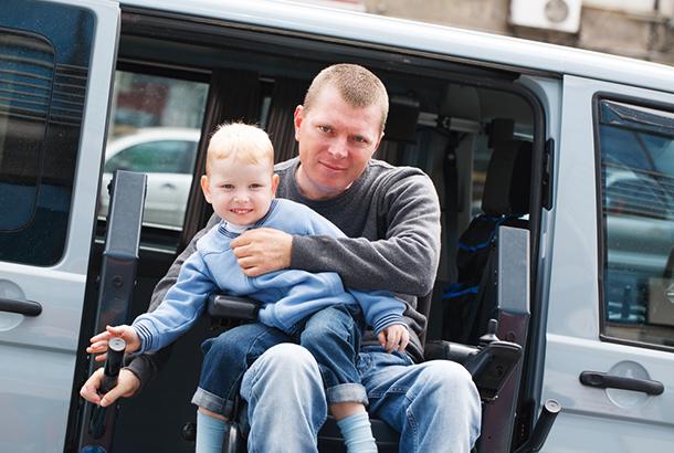 Verlenging overgangsregeling rolstoelvervoer