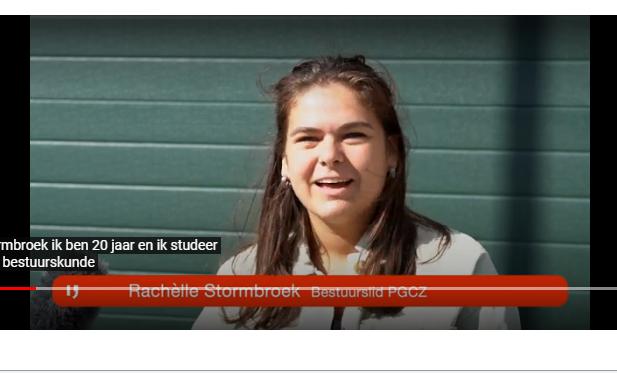 Rachèlle Stormbroek