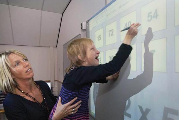 Wel onderwijs voor kwetsbare kinderen