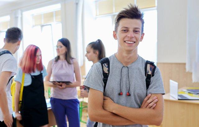 Kinderen mét en zonder beperking samen naar school? Praat erover mee!