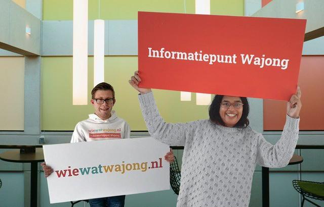 Ieder(in) lanceert Informatiepunt Wajong met campagne WieWatWajong