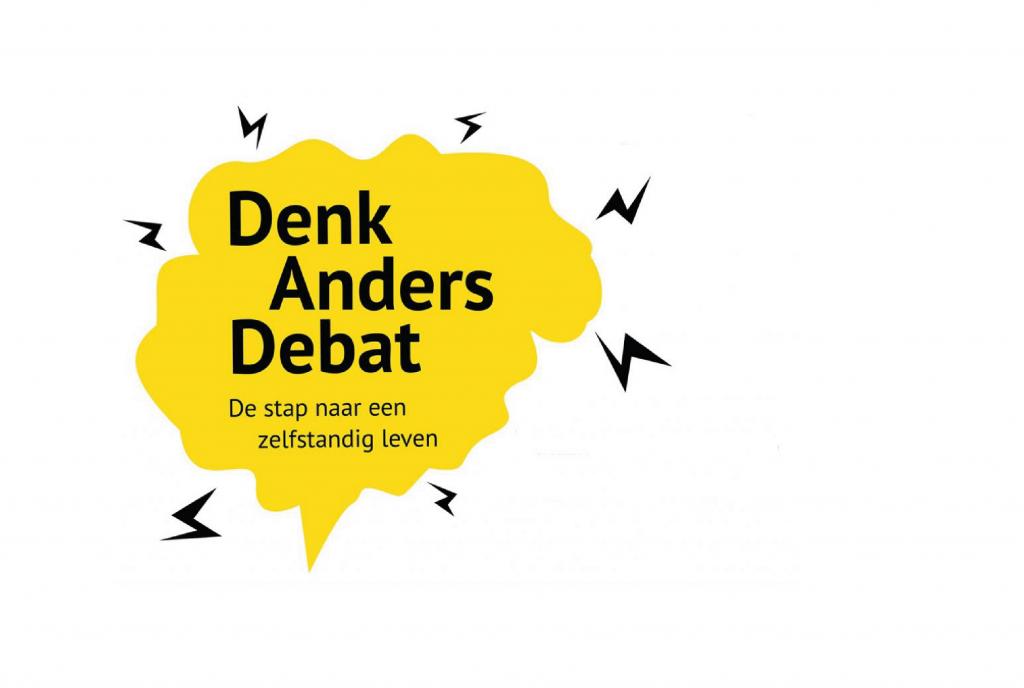 Meld je aan voor het Denk Anders Debat 2021 en praat mee