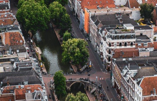 Solgu ondertekent met 15 lokale partijen Stadsakkoord Utrecht Toegankelijk